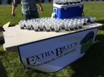 Extra Bill'y's